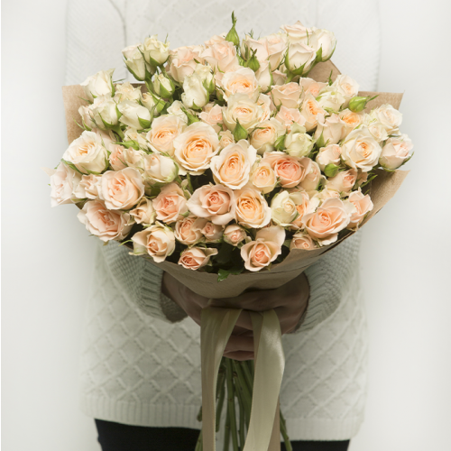 Charming Hand Bouquet