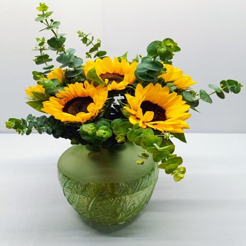 Special Subscription - Sunflowers